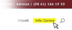 Info -Corona